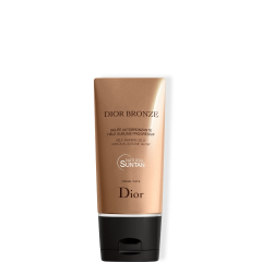 DIOR Bronze Self tanning jelly gradual glow - face