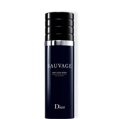 DIOR Sauvage Very Cool Spray Eau de Toilette Vaporisateur