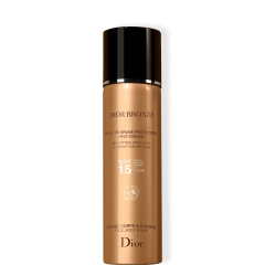 DIOR Bronze Oil in Mist SPF 15 Spray 125 ml