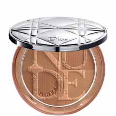 DIOR Diorskin Mineral Nude Bronze Powder 002 Soft Sunlight OP=OP