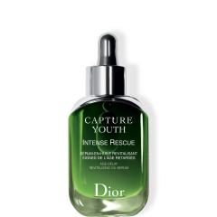 DIOR Capture Youth Intense Rescue Revitaliserend olieserum Vertraagt huidveroudering 30 ml OP=OP