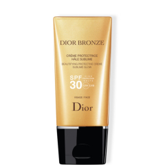 DIOR Bronze Beautifying Protective Creme Sublime Glow - SPF 30 - 50 ml