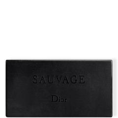 DIOR Sauvage 200 gr zwarte zeep