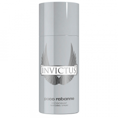 Paco Rabanne Invictus 150 ml deodorant spray