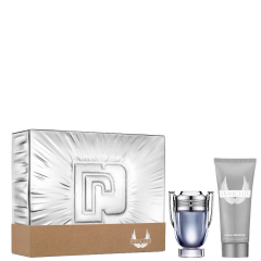 Paco Rabanne Invictus 50 ml set OP=OP
