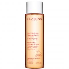 Clarins Cleansing Micellar Water