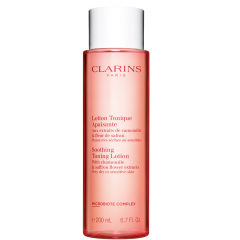 Clarins Soothing Toning Lotion