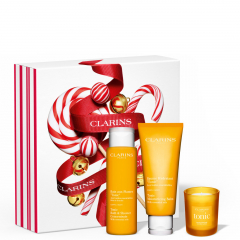 Clarins Aroma Ritual for Body Set Kerst 2020