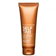 Clarins Self-Tanning Tinted Gel
