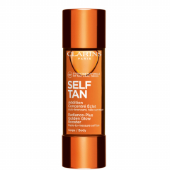 Clarins Self-Tanning Body Booster