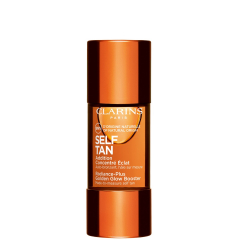 Clarins Self-Tanning Face Booster