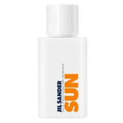Jil Sander Sun eau de toilette spray