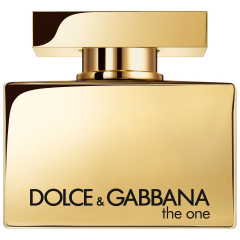 Dolce & Gabbana The One Gold Intense eau de parfum spray