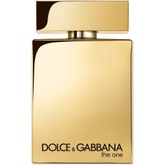 Dolce & Gabbana The One for Men Gold Intense eau de parfum spray