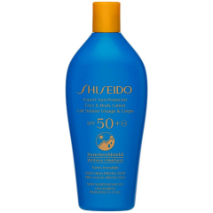 Shiseido Sun Protector Lotion SPF50+ Big Size 300ml