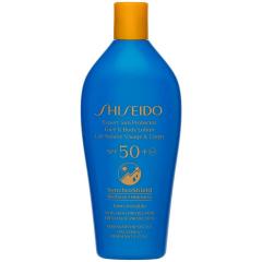 Shiseido Sun Protector Lotion SPF50+