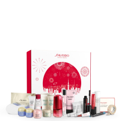 Shiseido Adventskalender Set 2021