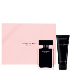Narciso Rodriguez For Her 50 ml eau de toilette Set