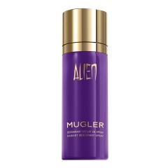 Mugler Alien 100 ml deodorant spray
