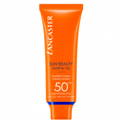 Lancaster Sun Beauty Confort Crème SPF 50