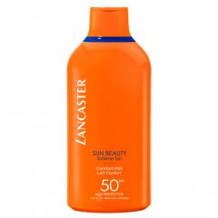 Lancaster Sun Beauty Comfort Milk SPF50 - 400 ml
