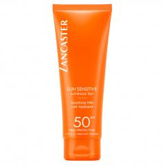 Lancaster Sun Sensitive Soothing Milk SPF50 - 50 ml OP=OP