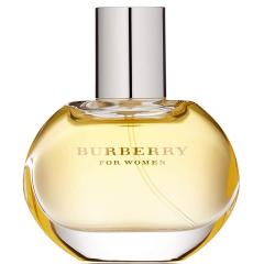 Burberry Classic Women eau de parfum spray