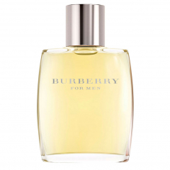 Burberry Classic Men eau de toilette spray