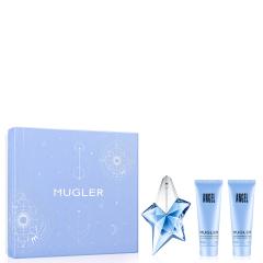MUGLER Angel 25 ml EDP Reffilable XMAS Set