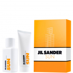 Jil Sander Sun 75 ml Set