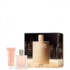 Hugo Boss Alive eau de parfum 50 ml set