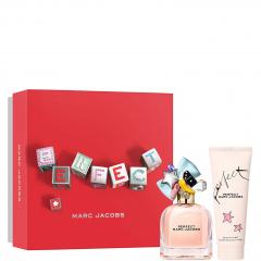 Marc Jacobs Perfect eau de parfum 50 ml set