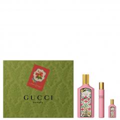 Gucci Flora Gorgeous Gardenia eau de parfum 100 ml set