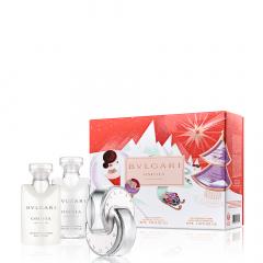 BVLGARI Omnia Crystalline 40 ml EDT Set