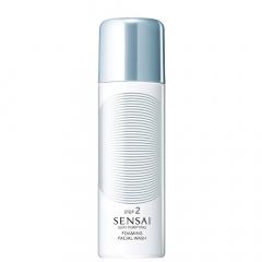Sensai Silky Purifying Foaming Facial Wash 150 ml