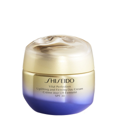 Shiseido Vital Perfection Uplifting and Firming Day Cream 50 ml SPF 30