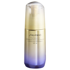 Shiseido Vital Perfection Uplifting and Firming Day Emulsion SPF 30