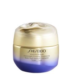 Shiseido Vital Perfection Overnight Firming Treatment 50 ml