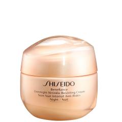 Shiseido Benefìance Overnight Wrinkle Resisting Cream 50 ml