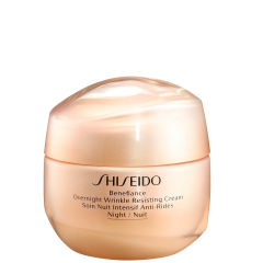 Shiseido Benefìance Overnight Wrinkle Resisting Cream