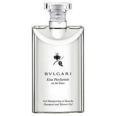 Bulgari Eau Parfumée au Thé Blanc 200 ml douchegel OP=OP