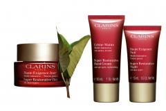 Clarins Set Super-Restorative 50 ml