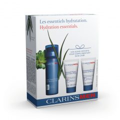 Clarins Men Set Super Moisture Balm 50 ml