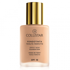 Collistar Make-up Foundation perfect wear