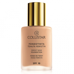 Collistar Make-up Found perfect wear 4 Beige OP=OP