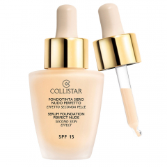 Collistar Make-up Serum Foundation Perfect Nude