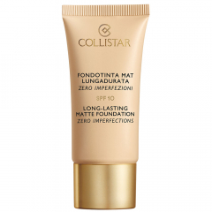 Collistar Make-up Long-Lasting Matte Foundation