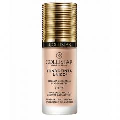 Collistar Make-up Unico Foundation SPF15 1R, Rose Ivory OP=OP
