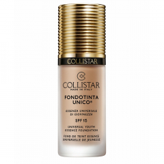 Collistar Make-up Unico Foundation SPF15 3N, Beige OP=OP