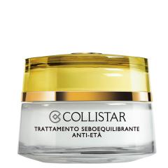 Collistar Gezicht Anti-Age Sebum-Balancing Treatment 50ml OP=OP